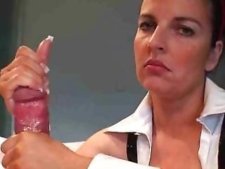 The Sperm Nurse - Klixen