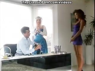 Cicciolina Moana Pozzi Aja In Classic Xxx Movie