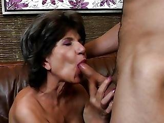 Grannies Suck And Fuck Better Than Younger Sluts