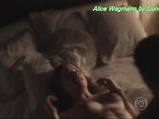 Alice Wegmann - Ligações Perigosas, Dangerous Liaisons (2016)