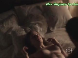 Alice Wegmann - Liga��es Perigosas, Dangerous Liaisons (2016)