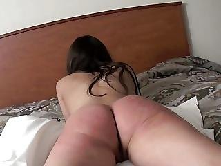 Fm exposed and soundly spanked - 3 part 9