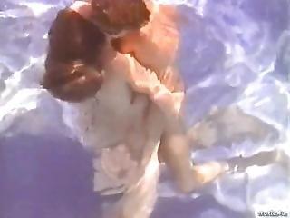 Erotic Skinny Dipping