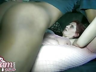 Grosse Natürliche Titten, Cream, Creampie, Natürlich, Natürliche Titten, Ehefrau