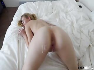 Sex Leverage On My Stepsis