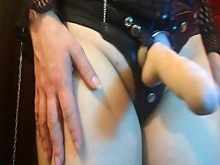 New Assignments For Sissy Colette. Drink My Pee Slave