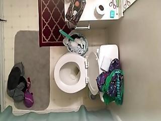 łazienka, Chuda, Biała
