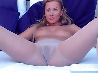 Hose Cumm Lady
