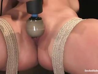 bondage, rå, sex