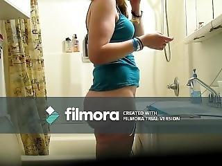 Skipping A Shower
