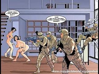 Comic, Hentai
