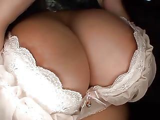 Big Boob, Boob, Cream, Creampie, Japanese