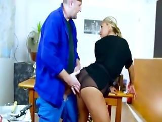 Orgasmos Brutales Con Alexa Blum