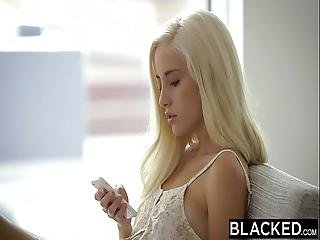 Blacked Naughty Naomi Woods Takes First Bbc