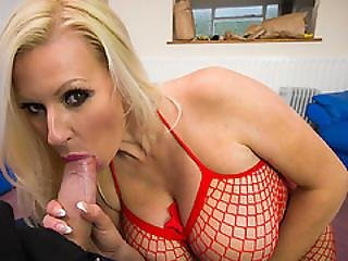 Milf Michelle Gave Jordi Some Dicking And Fucking