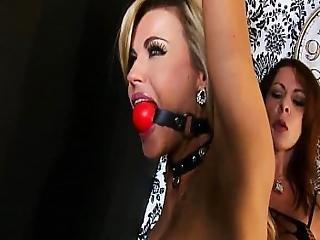 Lesbian Bdsm Slaves Hardcore Bondage - Bbchdcam.com