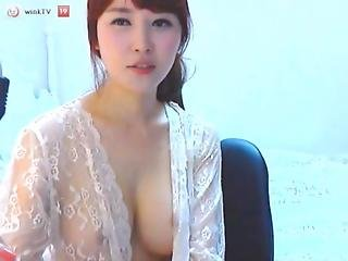 Korean Camgirl