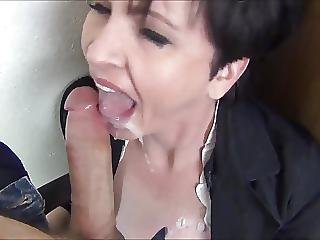 Amazing, Blowjob, Facefuck, Facial, Fucking