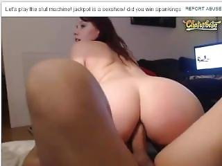 Meliss@191 Anal Creampie