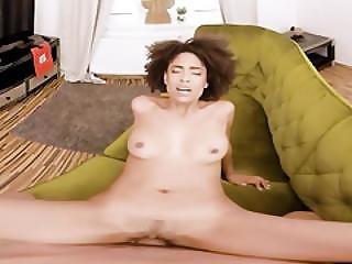 Vr Porn-hot Ebony Student Get Fucked Hard By Her Teacher (hd Vr Porn)