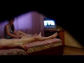 Rus Massage 4