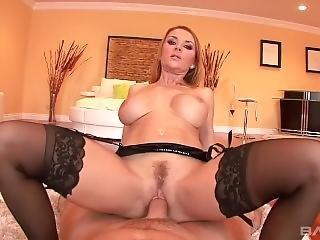 Janet Mason Fucks With Their Feet