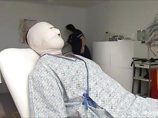 Nurse Breathplay