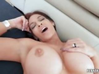 Easy milf xxx Ryder Skye in Stepmother Sex