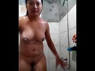 Horny Bath