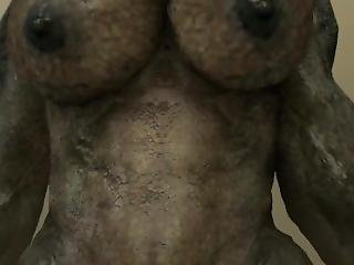 alien, blowjob, brystet, fetish, voksent, milf, solo, trailer