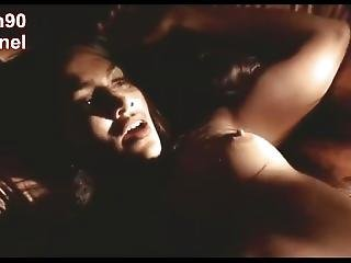 Jennifer Lopez Sex Scene (full Tits Shown)