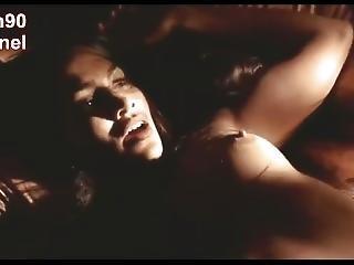 Jennifer Lopez Sex Scene (full Tits Shown)