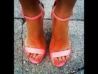 For Voyeur Feet Star Bymn