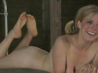 Cute Brunette Gets Bruttaly Abused And Fucked Hard