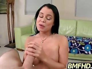 Blowjob With Miss Nikki Delano