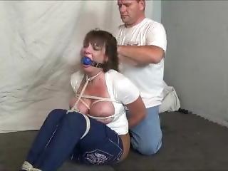 Alexandria Bondage 2