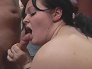 Wild Gangbang With Horny Sluts Cherry And Donna