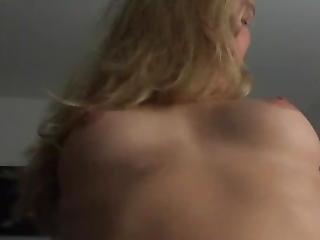 Titten Massage Beim Reiten