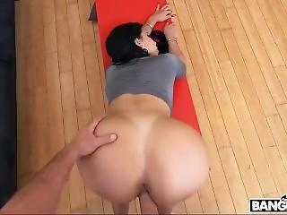 Valerie Kay Fucks Cheating Husband!