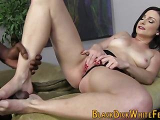 Kinky Slut Gets Spunked