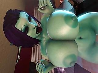 Soria Jiggling Her Tits For A Tribute 3d Sfm