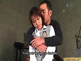 Asian School Girl Get Fucking Hard Movie-02 1