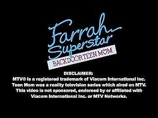 Farrah Abraham Sextape