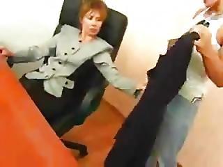 Jpn Office Manager