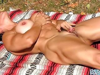 Denise Masino Bathe Me In The Sun
