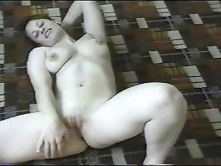 Short Haired Cutie Playing