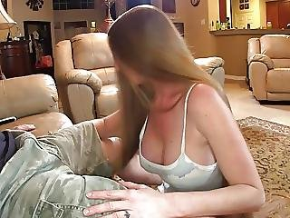 Hair Job Threesome