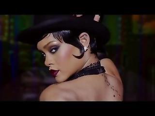 Rihanna - Sexy Scene From Valerian (hd)