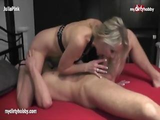 My Dirty Hobby Pro Milf Will Do Anything