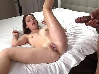 Compilation Blackambush Katie. I Freakin Love Her Genuine Moaning !